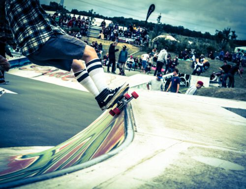 17. BBQ Skateboarding Contest Paderborn