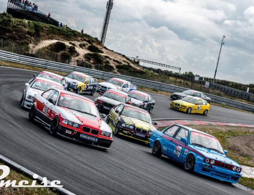 DMV BMW Challenge zu Gast in Zandvoort 03.-04.06.2017
